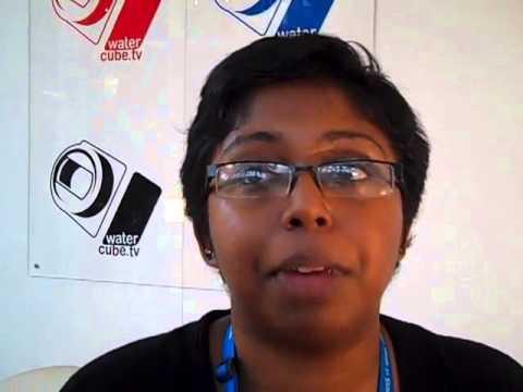 Martina Mascarenhas on how important communications are