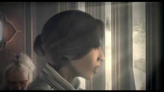 Syberia 2 (Gameplay en español) HD
