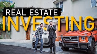 The Reality of Real Estate Investing for Beginners | Ryan Serhant Vlog #039