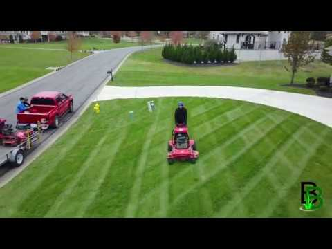 Brown Brothers' Lawn Care Official Promo Video 2018 [Lawn Care ...