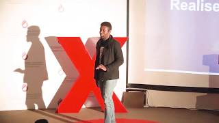 Untying the Knots | Realise Mwase | TEDxCIU
