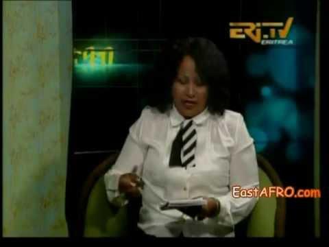 Medeb Dbab 3rd May 2012 - Tegadalay Syum Woldemariam aka Gripi - Kab mahder tarikna Part 1