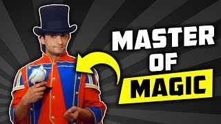 HOW AND WHERE TO LEARN MAGIC – Best YouTube magic channel!