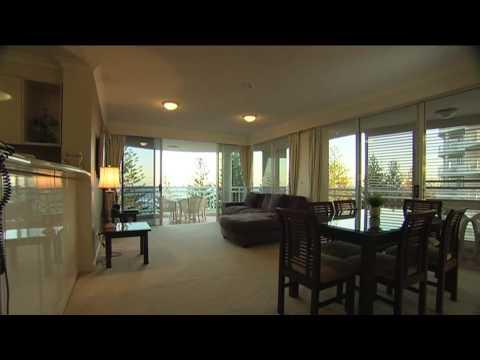 Mediterranean Resort Investor Video