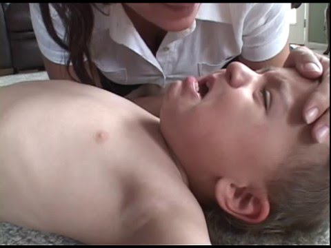 CPR and Heimlich maneuver for Children by Tommy Productions video production services in Jew Jersey