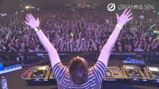 Смотреть клип Ørjan Nilsen - A State Of Trance 550