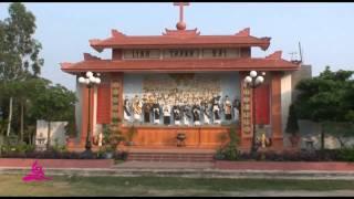 Khảo sát Từ Phong - Chuẩn bị Thánh Lễ Truyền thống XV