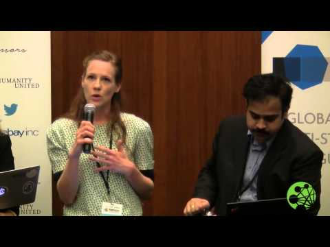 """RightsCon 2014 Workshop: """"How do Competing National Laws Coexist Online?"""""""
