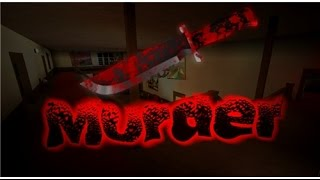Roblox: Murder Ep 7 - Dreamin' Of That CHEESE!