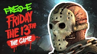 The Finesse King Returns with the Diabolical Duck | Happy Freq-E Friday the 13th | Playing with Subs