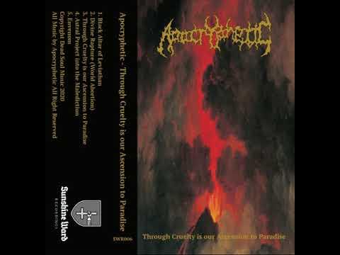 "Apocryphetic - ""Envenom"" [Death Metal]"