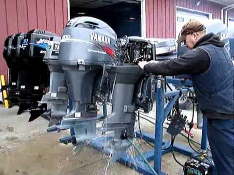 1996 yamaha 60 hp youtube for 60 hp yamaha outboard specs
