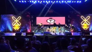 MYX Moves 2017 Grand Finals - Parris Goebel with The Royal Family (Special Number) MP3