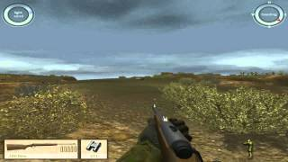 Hunting Unlimited 2 Gameplay