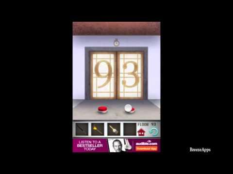 100 Floors Level 93 100 Floors Level 93 Walkthrough Youtube