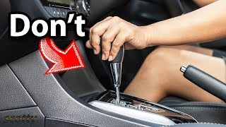 When This Happens, Don't Buy a Used Car