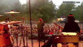 Capleton - Live @Ruhr Reggae Summer 7/25/2010 [Part 1]
