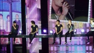 Summer Love One Direction Live Verona 19th May 2013