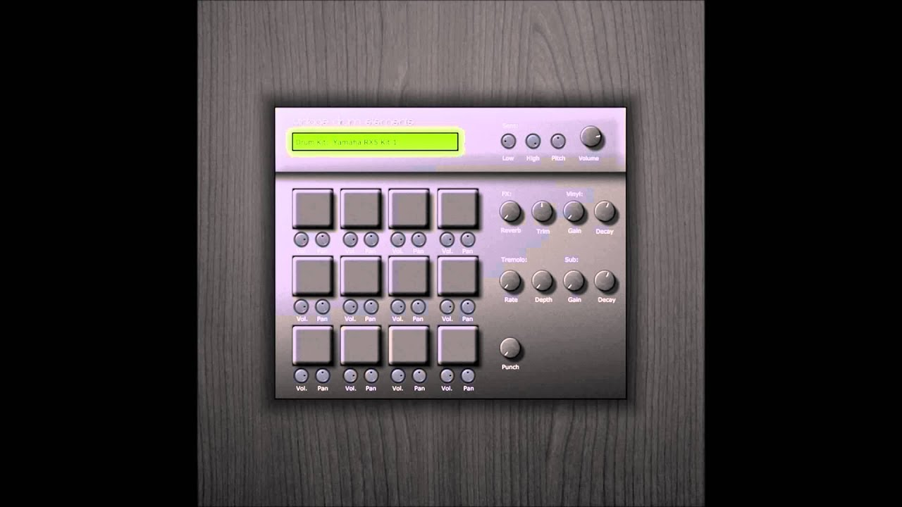 Best 14 Free Drum VST Plugins That Actually Sound Great! - The Home
