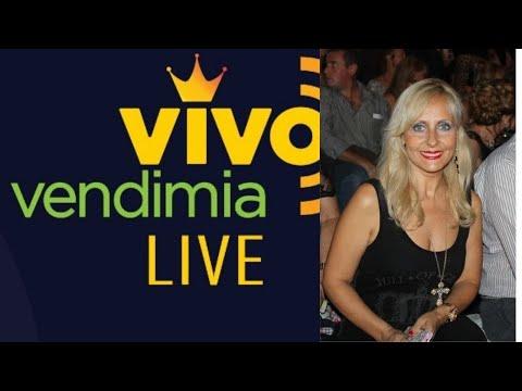 Hablamos con Stella Maris Laborde Reina MC 1974 -. Vendimia Mendoza Argentina