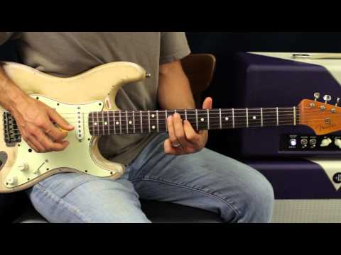 Saturday Night's Alright For Fighting by Elton John - Guitar Lesson - How To Play
