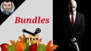 Steam Autumn Sale 2018 | Best Deals On Bundles