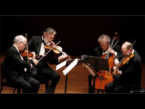 Bach Die Kunst Der Fuge BWV 1080 The Art of Fugue - Juilliard String Quartet 432Hz
