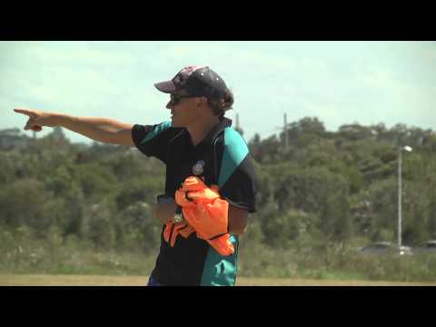 Study in a Queensland Government School – Soccer Excellence