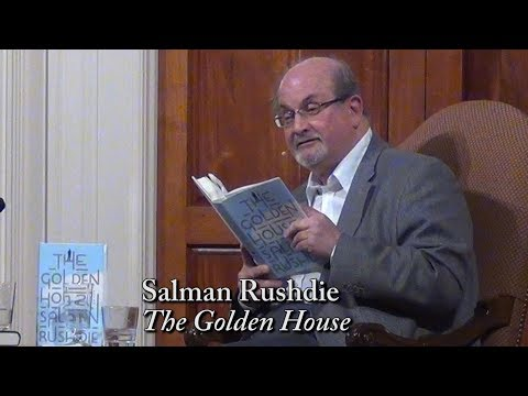 "Salman Rushdie, ""The Golden House"""
