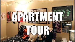 Apartment Tour!
