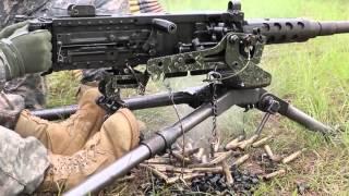 M2 Range Day