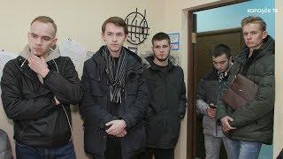 О работе сотрудников прокуратуры рассказали студентам юридического факультета