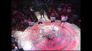 باسم يوسف أغنية (السيسي) المقطع المحذوف