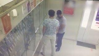 """В Волгограде двое неизвестных украли девять """"IPhone"""" из салона сотовой связи"""