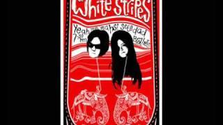 The White Stripes - Astro, Jack The Ripper. Boston 2003.17/19