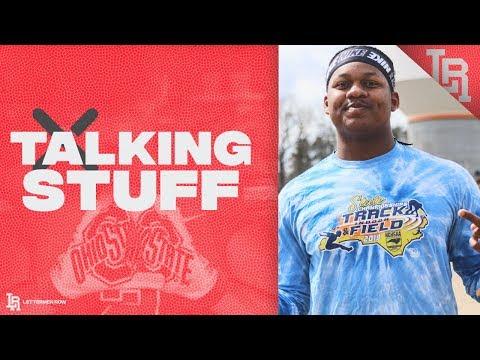 Ohio State recruiting: North Carolina road trip, get to know Jahvaree Ritzie