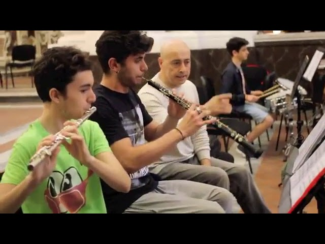 Orchestra giovanile Sanitansamble