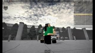 National Socialist abusing me on roblox