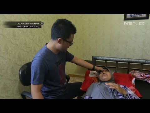 dr ZAIDUL AKBAR - Begini Cara Mengobati Syaraf Kejepit.