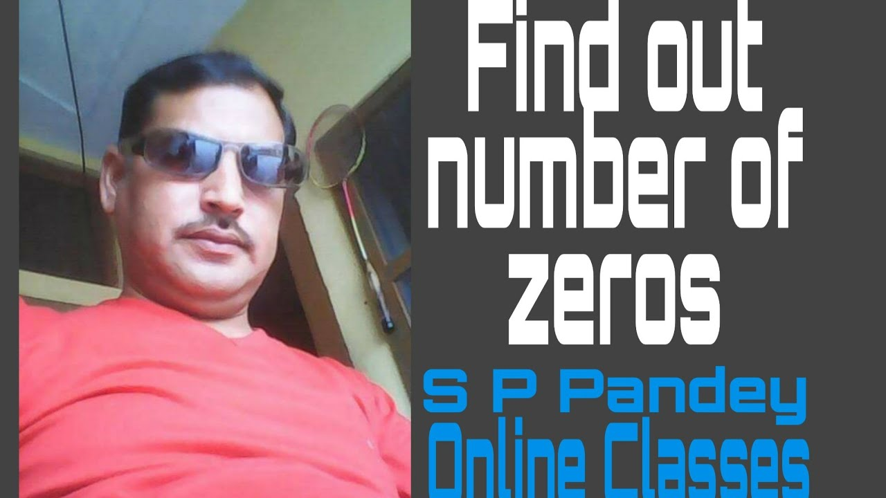 Number Of Zero With The Help Of Geometrical Diagram  10 Th