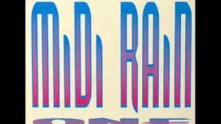 Midi Rain - Shine (Original J. Saul Kane Mix)