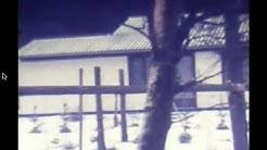 Im Schullandheim in Hepstedt 1967