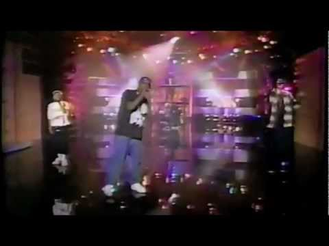 2Pac - I Get Around [Live at Arsenio]