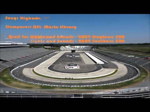 The Orchestra of NASCAR - Volume 5 (FULL)