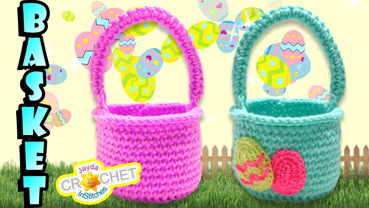 30 free easy Easter crochet patterns | jennyandteddy | 720x1280