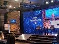 Times Group MD Vineet Jain delivers welcome address   ET Awards 2018