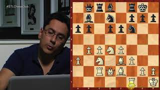 Poke Holes in the Hedgehog! | Secret Life of Pawns - GM Mauricio Flores
