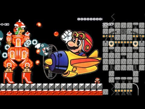 Super Mario Maker: 10 more creative levels
