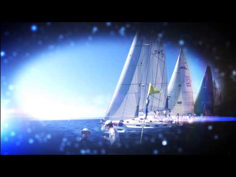 TRAILER 2013 North Aegean Cup  Greek National Offshore Sailing