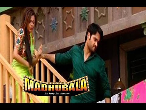 Raja FORCES & THREATENS Madhu On MADHUBALA EK ISHQ EK JUNOON 20th June Full  Episode